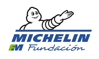 logo FUNDACION MICHELIN ESPAÑA- PORTUGAL