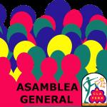 Asamblea General. ACLAFEBA