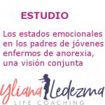 Estados emocionales en enfermos de anorexia. Yliana
