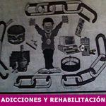Adicciones y rehabilitación